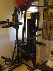Thumbnail image for From Dumbbells to Alarm Bells: How to Secure Your Home Gym